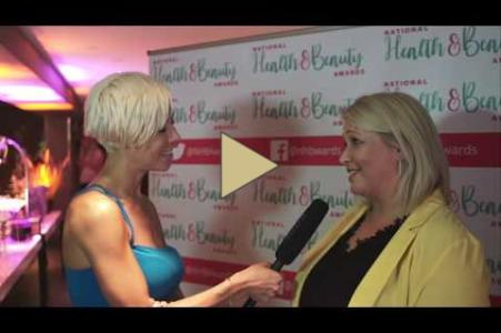Embedded thumbnail for National Hair & Beauty Awards 2020 Launch
